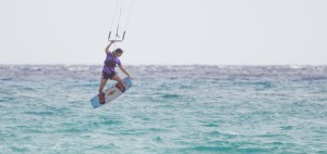 KIteboarding in Playa del Carmen