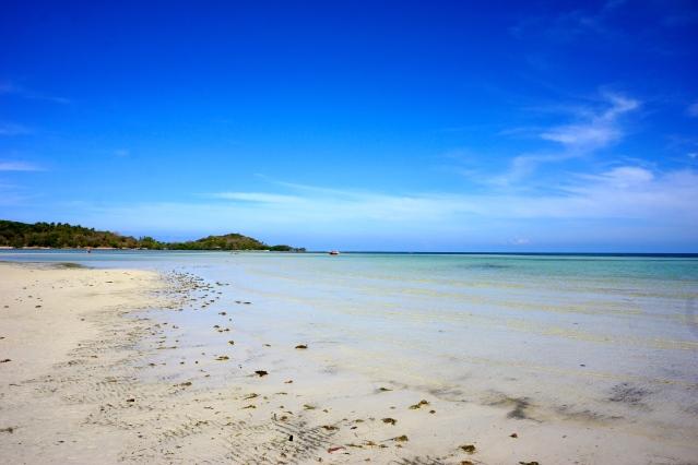 Best beach in Ko Samui