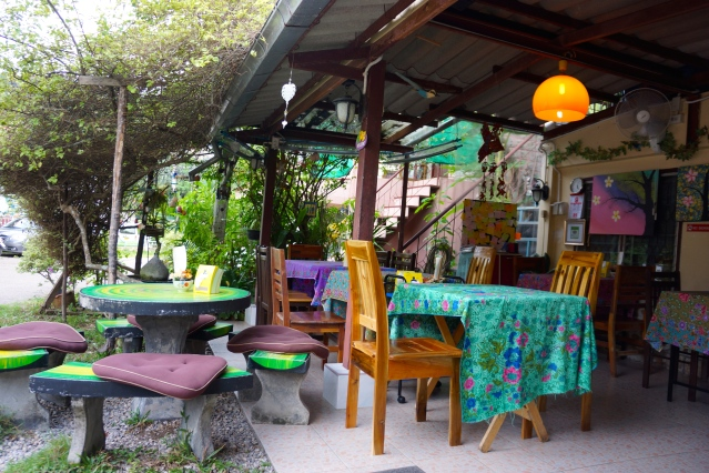 Ton Na Yom Thai Restaurant